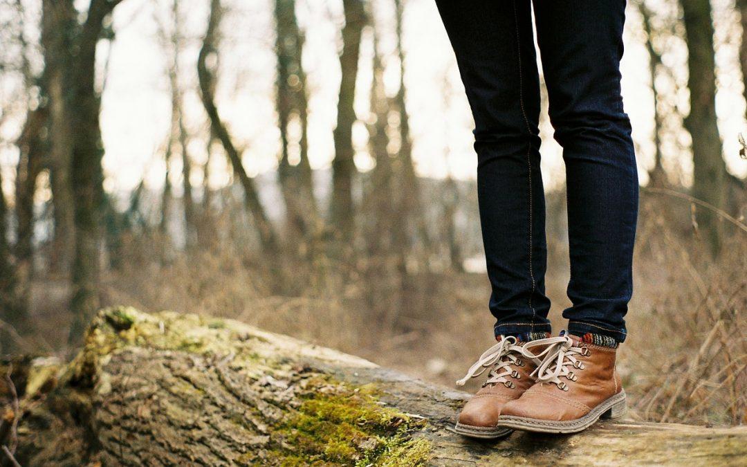Kiireenkesytys – reittisuunnitelma itsesi johtamiseen