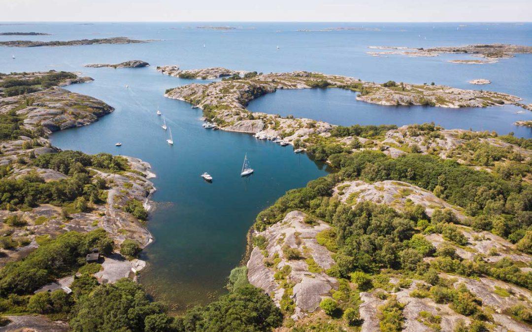 Björkö on yksi Saaristomeren kansallispuiston upeista luontokohteista ja ansaitsee kaikkien noudattavan vastuullisuutta matkailussa.